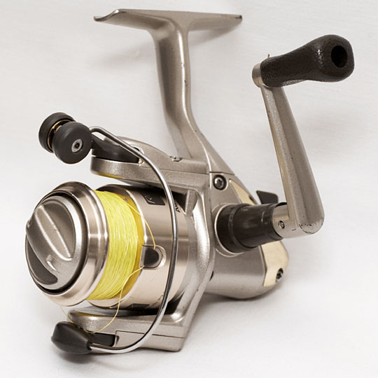 Fishing reels spin casting spinning bait casting and for Most expensive fishing rod